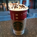 Photo taken at Starbucks by Murray L. on 11/5/2011