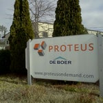 Photo taken at Proteus On-Demand by Geertje V. on 12/23/2011