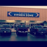 Total Fitness Zone