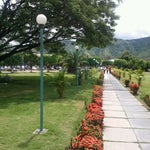 Photo taken at Universidad Bicentenaria de Aragua (UBA) by Elvin M. on 10/31/2011
