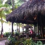 Photo taken at Guanabanas by Beachcomber Kim :. on 6/24/2012