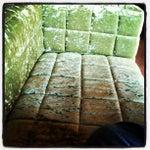 Photo taken at Tea Tree Asian Bistro by Peej P. on 5/11/2012