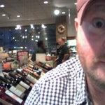 Photo taken at Red Carpet Wine & Spirits by cj p. on 11/13/2011