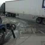Photo taken at Pilot Travel Center by Maurice S. on 1/20/2012