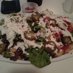 Photo taken at Loco Coco's Tacos by Amy P. on 7/30/2012