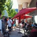 Photo taken at Bella Gelateria by Anita H. on 8/4/2012