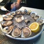 Photo taken at Flex Mussels by Aubrey A. on 6/29/2012