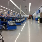 Photo taken at Walmart Supercenter by Jerry F. on 5/2/2012