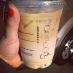 Photo taken at Starbucks by Suzanna G. on 4/22/2012