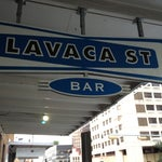 Photo taken at Lavaca Street Bar & Grill by Michael C. on 5/9/2012