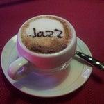 Фото Jazz в соцсетях