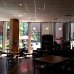 Photo taken at Tazza Mia by Rod J. on 8/2/2012