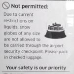 Photo taken at Terminal C Security Checkpoint by Joey L. on 6/26/2012