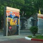 Photo taken at Rasami International School by MadFroG on 2/15/2012