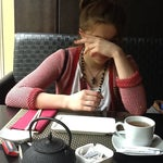 Photo taken at Изуми Суши (Izumi Sushi) by Timur D. on 5/4/2012