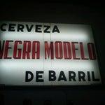 Photo taken at La Faena by Angel M. on 4/28/2012