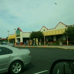 Photo taken at Grover Cleveland Service Area by Liz G. on 8/7/2012