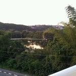 Photo taken at Residencial Eng Nova Cintra by Thiago G. on 7/10/2012