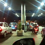 Photo taken at Copec by Camilo M. on 4/12/2012