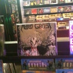 Photo taken at Rush-Mor Records by Jake H. on 2/28/2012