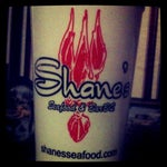 Photo taken at Shane's Seafood And Barbq by Blake L. on 2/8/2012