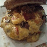 Photo taken at YEAH! Burger by Jeff T. on 3/6/2012