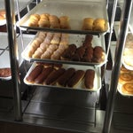 Photo taken at Yum Yum Donuts by Chris S. on 6/3/2012