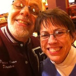 Photo taken at Panera Bread by Ivan C. on 2/25/2012