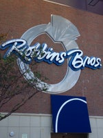 Robbins Brothers Engagement Ring Store, Dallas