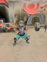 Total Fitness Revolution