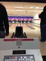AMF Noble Manor Lanes
