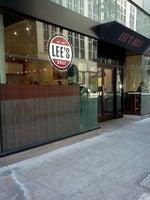 Lee's Deli