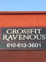 Crossfit Ravenous