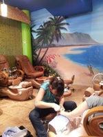 Hawaiian Nail Bar