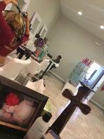 Jesus Yvette Salon