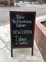 New Reflection's Hair Salon
