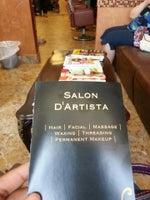 Salon D' Artista And Spa