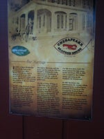 Chesapeake Seafood House