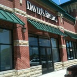 Photo taken at David's Bridal by Rachel M. on 5/17/2012