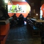 Photo taken at El Bife Toreado by Os S. on 8/4/2012