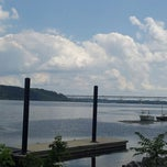 Photo taken at Susquehanna State Park by Lauren B. on 8/18/2012
