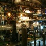 Photo taken at Mulligan Irish Pub by Zeller P. on 2/14/2012