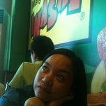 Photo taken at Mang Inasal by Miles M. on 5/10/2012