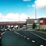 Photo taken at Canada Border Services Agency by TiltaWhirl T. on 9/11/2012