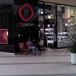 Photo taken at O concept by Ar R. on 4/17/2012
