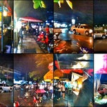 Photo taken at หลังมอ มช by phuwa' k. on 7/3/2012