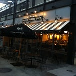Photo taken at Corner Bakery by Rick M. on 6/3/2012