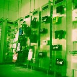 Photo taken at Lomography Gallery Store Manchester by John C. on 2/4/2012