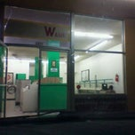 Photo taken at Scary Laundromat by Rachele on 5/3/2012