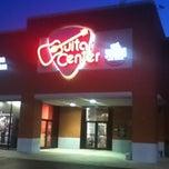 Photo taken at Guitar Center by Mehmet B. on 5/20/2012
